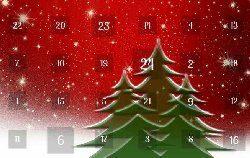 Calendrier de Noël : des outils pour travailler avec sa classe en anglais