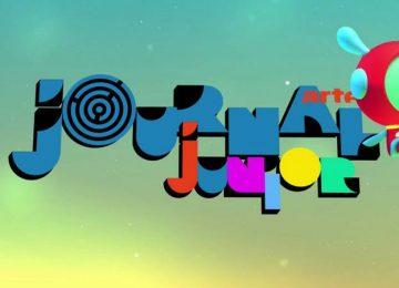 L'actualité en vidéo sur Arte pour les 10-14 ans