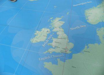 Le blog du voyage des 4èmes en Grande-Bretagne 2019