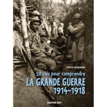 en lien avec le spectacle de la Chorale : le livre numérique sur La Grande Guerre