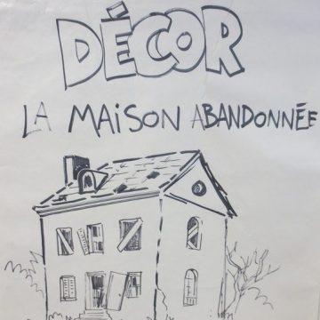 Pierre FERRERO-Chifoumi-option art : Fanzine à donf !
