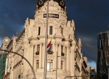 Voyage Madrid-Tolède, à la découverte de la capitale espagnole