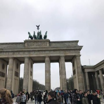 Visitez Berlin !