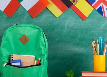 Ressources en langues : des blogs en allemand anglais espagnol et italien
