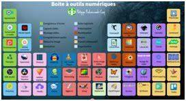 Ressources : boîte à outils en langues
