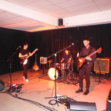 Mini concerts à l'Ecole Sainte-Colette