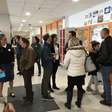 Les Portes ouvertes à St Jo samedi 16 mars 2019