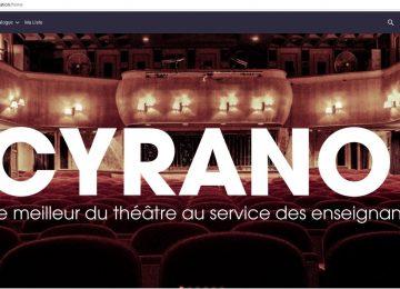 Théâtre : ressources en ligne