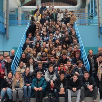 Remise des Diplômes du Baccalauréat 2017
