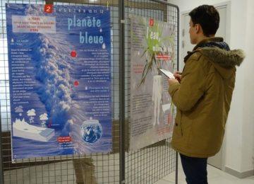 Calendrier des expositions à St Joseph et à St Paul