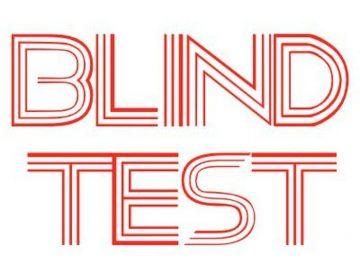 Oralité : les blind tests