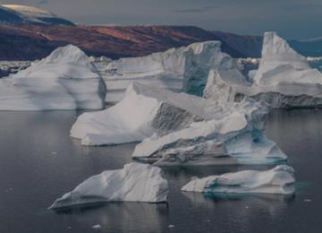 Ressource en ligne : des tutoriels en sciences comme La Fonte des glaces…