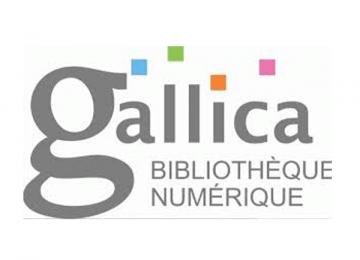 Découvrez Gallica la bibliothèque numérique de la BNF