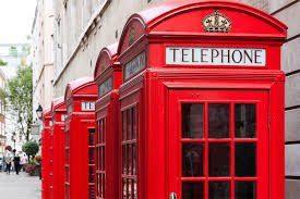 Visite virtuelle de Londres