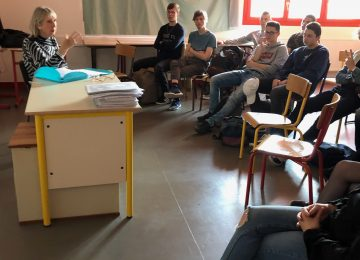 Ateliers de réflexion philosophique