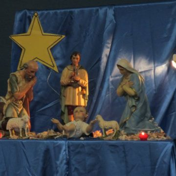 Pastorale : Noël à St Jo