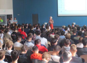 E3D : les lycéens s'engagent