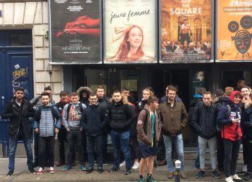 Nos lycéens au cinéma !