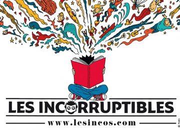 La classe de 2de TMA participe au «Prix des incorruptibles» 2019-2020