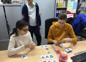 CDI : La semaine des mathématiques 2020