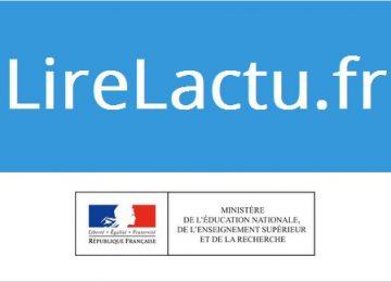 Flash sur l'Actu : LireLactu.fr pour lire la presse gratuitement au quotidien