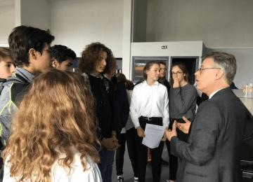 E3D : Semaine Verte du 1er au 5 avril 2019…