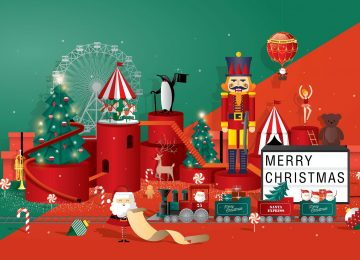 Ressource in English : Merry Christmas !