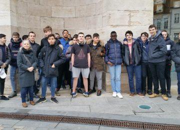 Humanisme et Renaissance : à Besançon…
