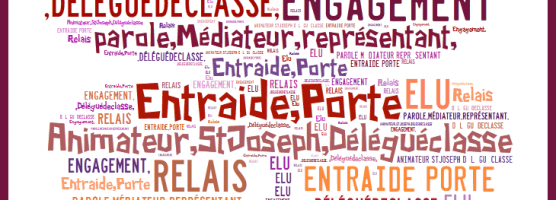 Formation des délégués de classes jeudi 15 octobre 2020