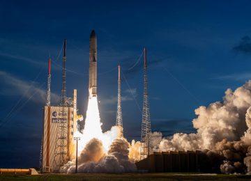 Orientation : les métiers du spatial de la Terre à l'espace