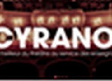 Cyrano : Une nouvelle plateforme pour le pièces de théâtre en ligne