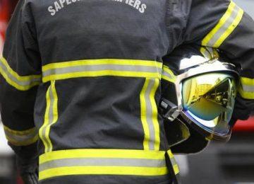 Sacha Fagot : Sapeur Pompier Volontaire