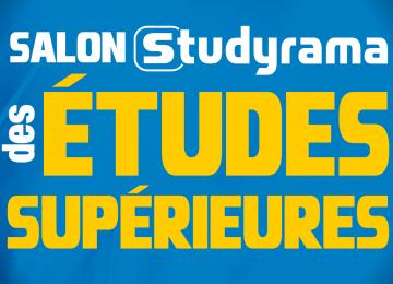Salon Studyrama des Etudes Supérieures de Besançon… en version virtuelle !