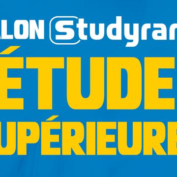 Salon Studyrama des Etudes Supérieures de Besançon