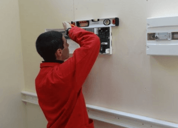 Installation de systèmes (Tle Bac Pro ELEEC)