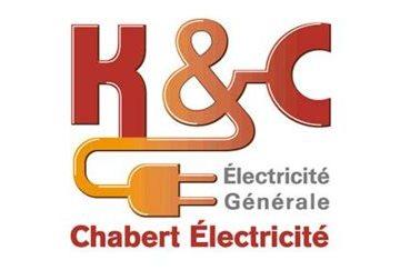 La SARL CHABERT ELECTRICITE recherche un électricien