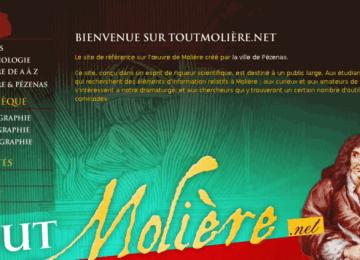 Tout connaître de Molière