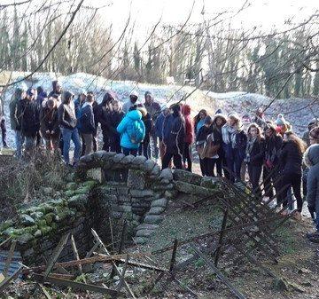 Verdun et l'Argonne, un voyage mémoire pour le centenaire de la Grande Guerre