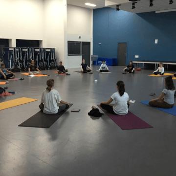 Périscolaire : Clubs et Ateliers au collège St Jo